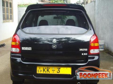 Suzuki Alto Sport Car For Sale