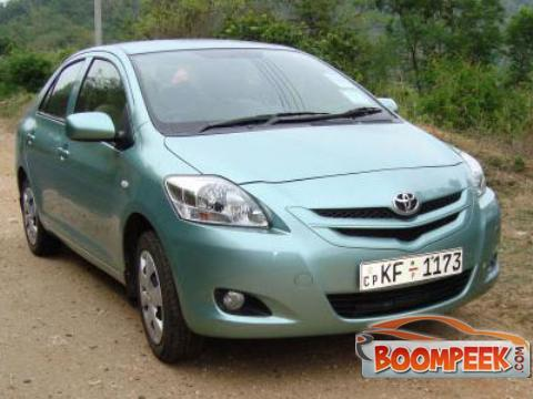 toyota yaris car for sale in sri lanka - ad id = cs00007223