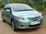 2008 Toyota Yaris  Car For Sale.