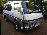 1981 Isuzu Fargo  Van For Sale.