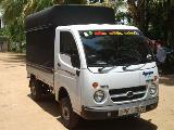 2011 TATA Ace Ex Demo Batta Lorry (Truck) For Sale.