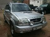 Suzuki Escudo  SUV (Jeep) For Sale