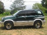 Suzuki Grand Vitara  SUV (Jeep) For Sale.