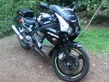 2000 Honda -  CBR250 Hurricane Motorcycle For Sale.