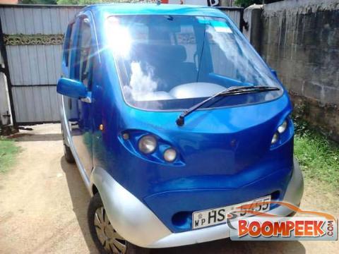 Micro Privilege Econo 800 Car For Sale In Sri Lanka - Ad ID