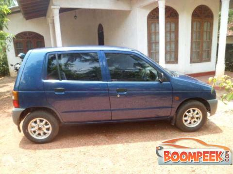 Suzuki Alto Japan Car For Sale In Sri Lanka Ad Id Cs00007302