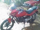 2007 Hero Honda CBZ Xtreme Motorcycle For Sale.
