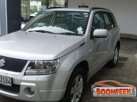Suzuki Grand Vitara SUV (Jeep) For Sale In Sri Lanka - Ad ...