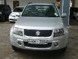 2007 Suzuki Grand Vitara  SUV (Jeep) For Sale.