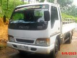 2000 Isuzu Elf 350 Tipper Truck For Sale.
