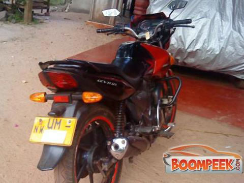 TVS Flame 125cc Motorcycle For Sale