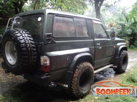 Nissan Patrol Suv Jeep For Sale In Sri Lanka Ad Id