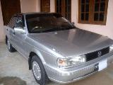 1990 Nissan Sunny FB13 (Docter sunny)  Car For Sale.