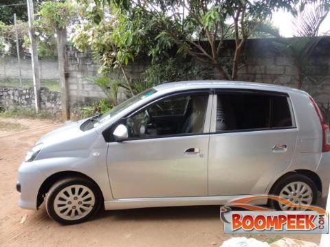 Perodua Viva Elite Car For Sale In Sri Lanka Ad Id