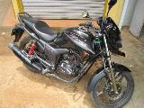2011 Hero Honda Hunk  Motorcycle For Sale.
