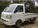 2005 Daihatsu Hijet  Lorry (Truck) For Sale.