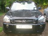 Hyundai Tucson 2008 SUV (Jeep) For Sale