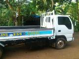 1987 Isuzu Canter  Lorry (Truck) For Sale.