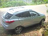Hyundai Tucson 2012 SUV (Jeep) For Sale