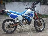 1994 Yamaha DT 125 Yamaha DT 125R Motorcycle For Sale.