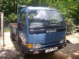 1995 Nissan Atlas  Lorry (Truck) For Sale.