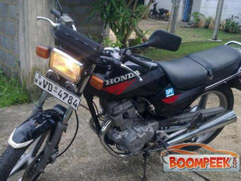 honda cb 125 t motorcycle for sale in sri lanka ad id cs00007621 sri. Black Bedroom Furniture Sets. Home Design Ideas