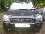Hyundai Tucson  SUV (Jeep) For Sale