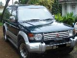 1995 Mitsubishi Pajero  SUV (Jeep) For Sale.