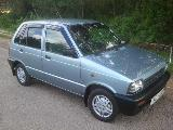 2006 Maruti 800  Car For Sale.