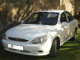 2000 KIA Rio  Car For Sale.