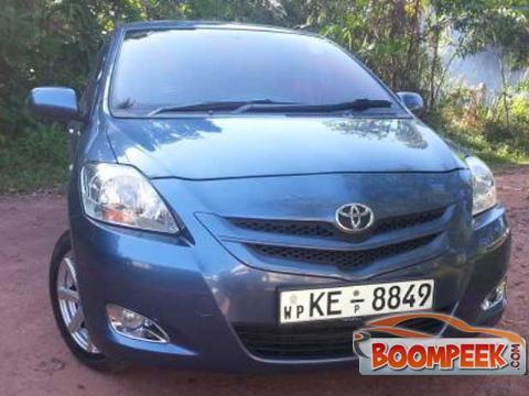 toyota yaris car for sale in sri lanka - ad id = cs00007705