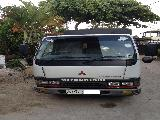 Mitsubishi Crew cab fb511b8wr Cab (PickUp truck) For Sale