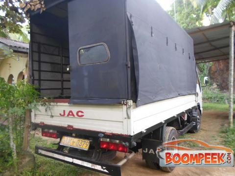 JAC Lorry   Lorry (Truck) For Sale