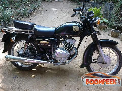 honda cd 125 twin 137 motorcycle for sale in sri lanka ad id cs00007772. Black Bedroom Furniture Sets. Home Design Ideas