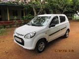 2013 Suzuki Alto  Car For Sale.