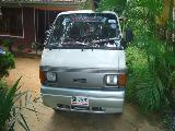 1992 Mazda Bongo  Van For Sale.