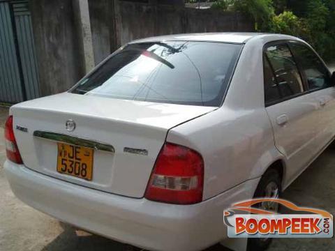 Mazda Familia Bj3p Car For Sale In Sri Lanka Ad Id
