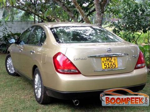 Nissan Cefiro J31 Car For Sale In Sri Lanka Ad Id