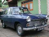 1972 Morris Oxford   Car For Sale.
