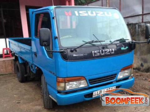 Isuzu Elf  Lorry (Truck) For Sale