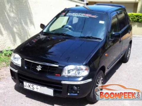 Marvelous Suzuki Alto Sports Car For Sale