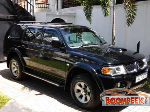 Mitsubishi Montero Sport SUV (Jeep) For Sale
