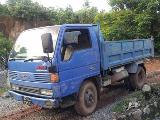 1993 Mazda Titan  Tipper Truck For Sale.