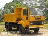 2012 Ashok Leyland 1613 Cargo WP LJ Tipper Truck For Sale.