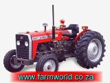 1990 Massey Ferguson 240  Agricultural Vehicle For Sale.