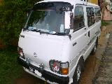 1986 Toyota HiAce  Van For Sale.