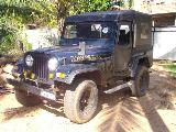 Villes Jeep    SUV (Jeep) For Sale.