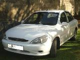 2000 KIA Rio 1.5 Car For Sale.