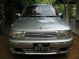 1993 Nissan Sunny FB13 (Docter sunny)  Car For Sale.