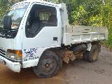 1996 Isuzu Elf isuzu elf 250 Tipper Truck For Sale.
